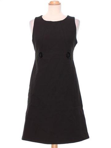 Dress woman HALLHUBER UK 8 (S) winter #40417_1