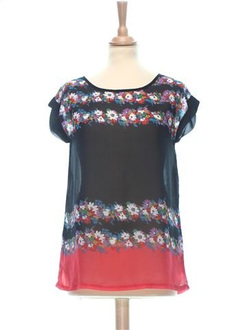 Short Sleeve Top woman PEACOCKS UK 10 (M) summer #4051_1