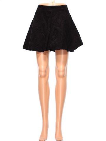 Skirt woman DENIM CO UK 8 (S) winter #40917_1