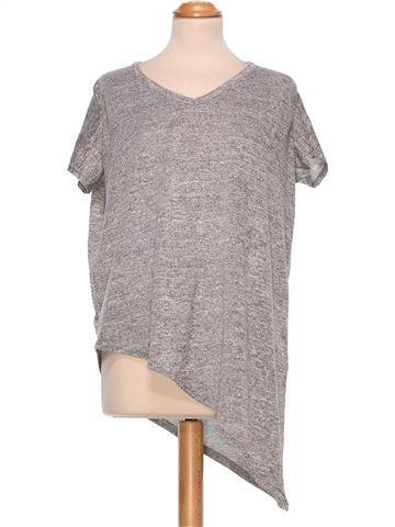 Short Sleeve Top woman CAMEO ROSE UK 10 (M) summer #41193_1
