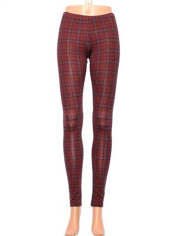 Legging woman PULL&BEAR M summer #41261_1