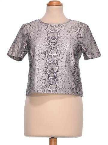 Short Sleeve Top woman OASIS UK 12 (M) winter #41282_1