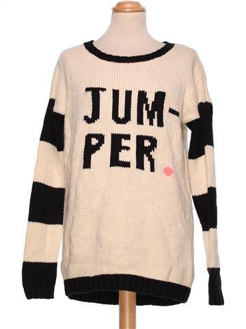 Jumper woman NEXT UK 8 (S) winter #41332_1