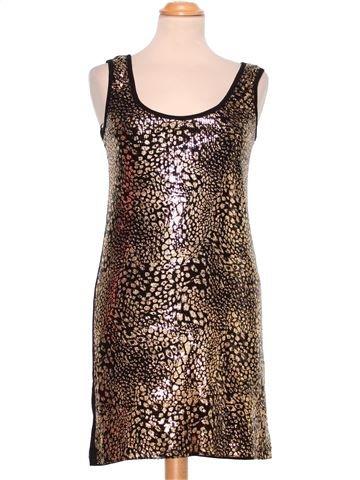 Dress woman INTERNAÇIONALE UK 12 (M) summer #41512_1