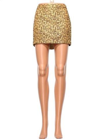 Skirt woman MANGO UK 10 (M) summer #41770_1