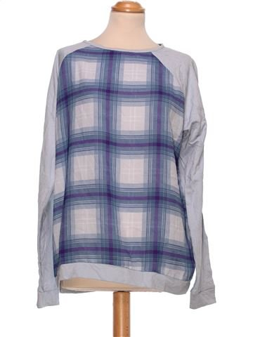 Long Sleeve Top woman COTTON TRADERS UK 14 (L) summer #41860_1