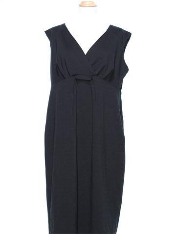 Dress woman MONSOON UK 16 (L) summer #42175_1