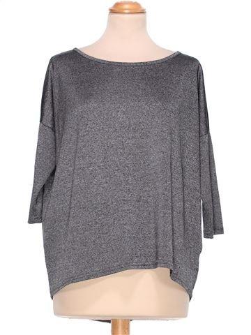 Short Sleeve Top woman DUNNES UK 14 (L) summer #42209_1