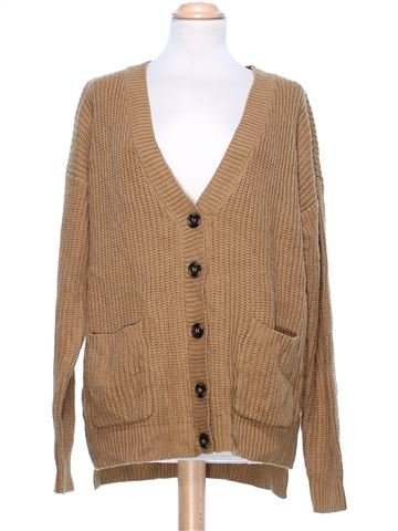 Cardigan woman FOREVER 21 L winter #42382_1