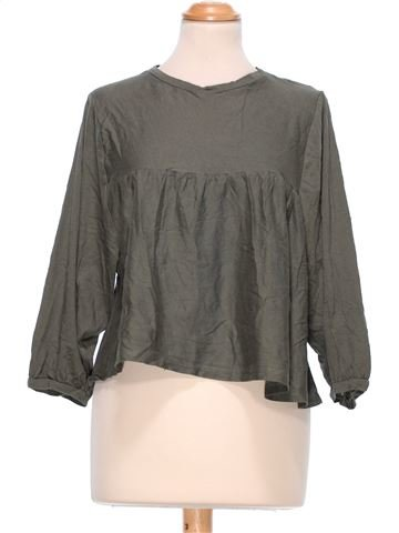 Long Sleeve Top woman ZARA M summer #42663_1