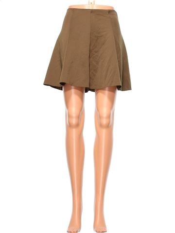 Skirt woman BERSHKA L summer #42908_1