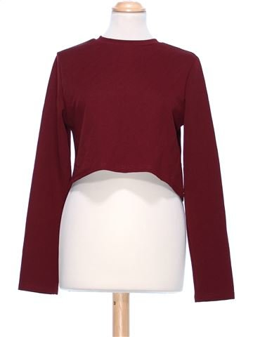 Long Sleeve Top woman GLAMOUROUS M winter #43073_1