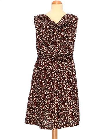 Dress woman PUSSYCAT L winter #43202_1