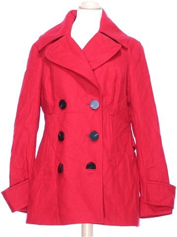 Coat woman NEXT UK 14 (L) winter #43438_1