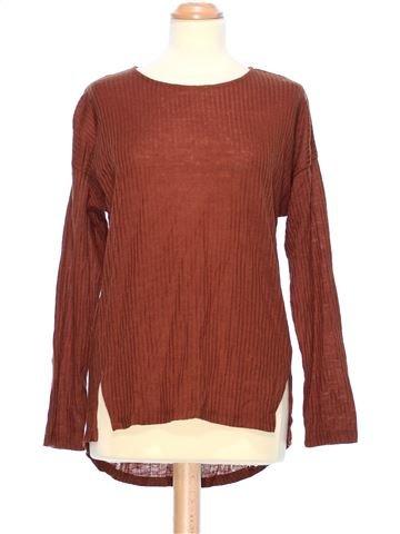 Long Sleeve Top woman PRIMARK UK 12 (M) summer #43850_1
