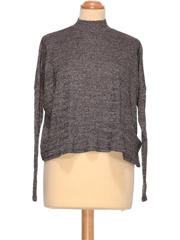 Long Sleeve Top woman DIVIDED XS winter #44119_1