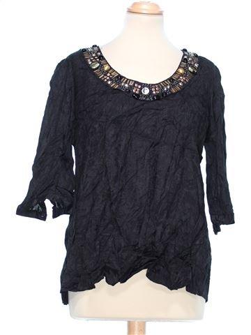 Long Sleeve Top woman ET VOUS UK 18 (XL) summer #44220_1