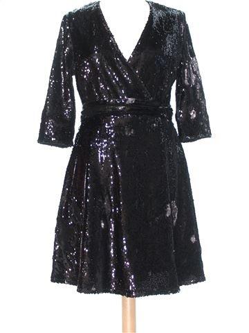 Evening Dress woman V BY VERY UK 10 (M) summer #4422_1