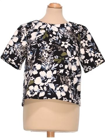 Short Sleeve Top woman WAREHOUSE UK 14 (L) winter #44247_1