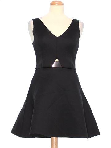 Dress woman AX PARIS UK 6 (S) winter #44301_1