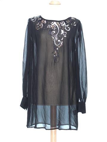 Long Sleeve Top woman MATALAN UK 14 (L) summer #44699_1