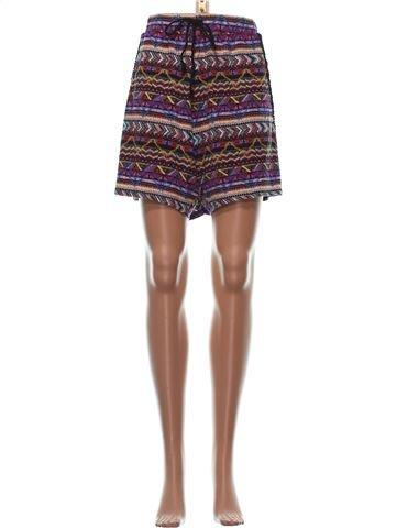 Bermuda Short woman TU UK 18 (XL) summer #4471_1