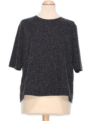 Short Sleeve Top woman DUNNES UK 14 (L) summer #45010_1