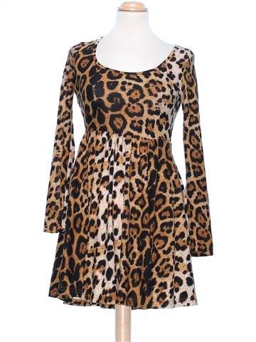 Dress woman GLAMOUROUS XS summer #45584_1