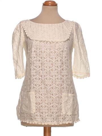 Short Sleeve Top woman MONSOON UK 10 (M) summer #45786_1