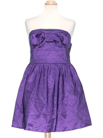 Dress woman INTERNAÇIONALE UK 14 (L) summer #45864_1