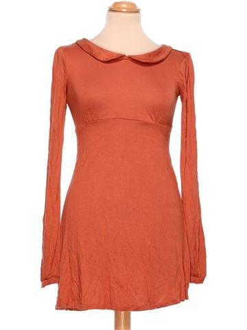 Dress woman TOPSHOP UK 6 (S) winter #45875_1