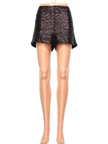 Bermuda Short woman RIVER ISLAND UK 14 (L) winter #45975_1