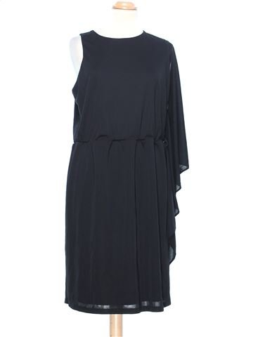 Dress woman RIVER ISLAND UK 14 (L) winter #46377_1