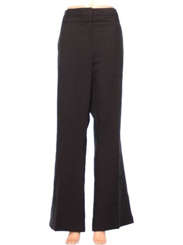 Trouser woman PEACOCKS UK 18 (XL) winter #46381_1