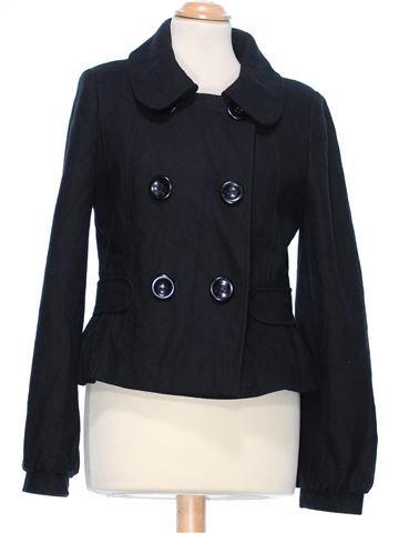 Coat woman MISS SELFRIDGE UK 10 (M) winter #46504_1