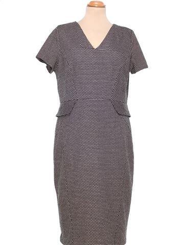 Dress woman SOUTH UK 14 (L) winter #46520_1