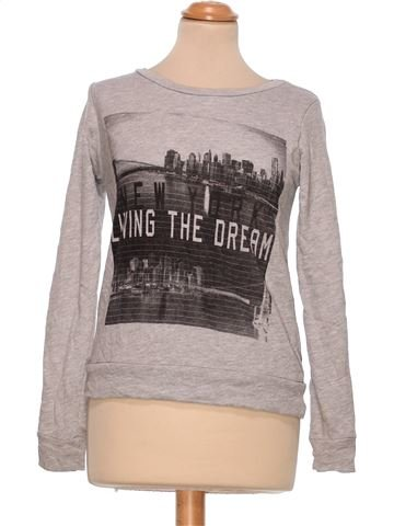Long Sleeve Top woman FOREVER 21 S winter #46621_1