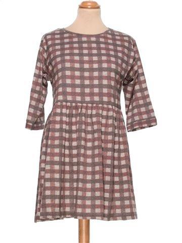 Dress woman TOPSHOP UK 8 (S) winter #46623_1
