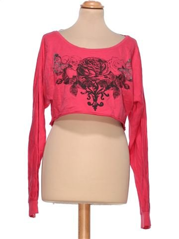 Long Sleeve Top woman PRIMARK UK 8 (S) winter #46804_1