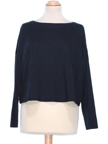 Long Sleeve Top woman SOUTH UK 12 (M) winter #46852_1