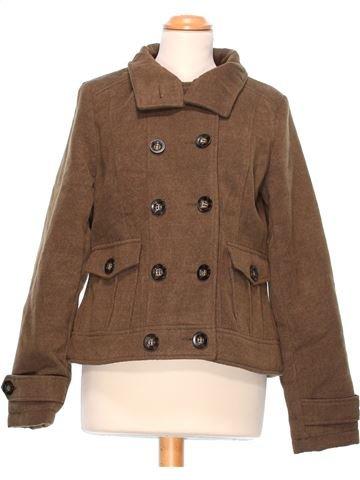 Coat woman ATMOSPHERE UK 10 (M) winter #47421_1