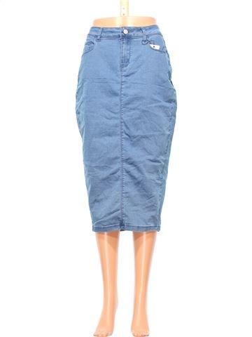 Skirt woman BOOHOO UK 12 (M) summer #47462_1