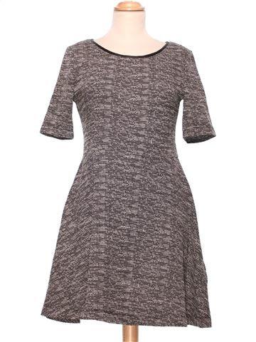 Dress woman DIVIDED UK 14 (L) winter #47495_1