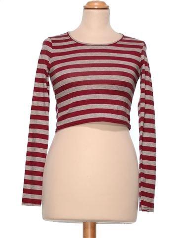 Long Sleeve Top woman BOOHOO UK 6 (S) winter #47636_1