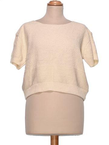 Short Sleeve Top woman BOOHOO M winter #47735_1