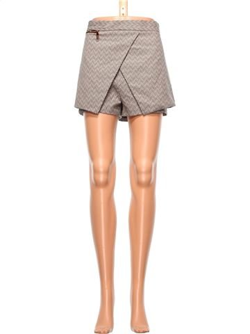Bermuda Short woman RIVER ISLAND UK 14 (L) winter #47860_1