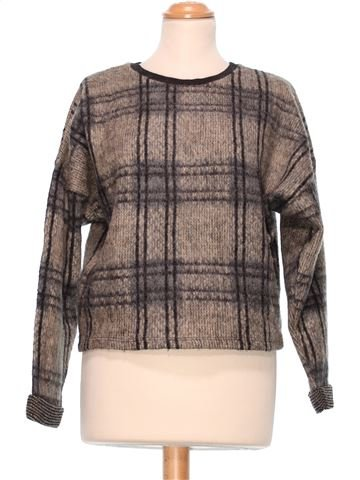 Long Sleeve Top woman TOPSHOP UK 10 (M) winter #48001_1
