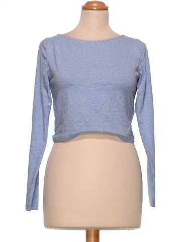 Long Sleeve Top woman DIVIDED S winter #48137_1