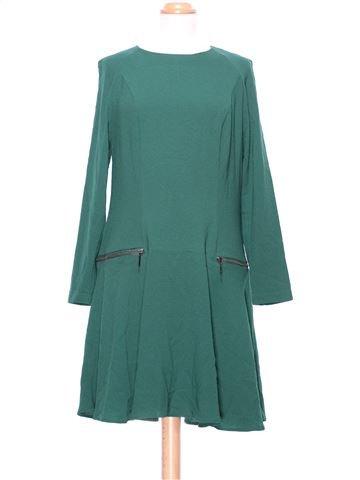 Dress woman ATMOSPHERE UK 12 (M) winter #48201_1