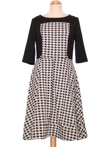 Dress woman MATALAN UK 12 (M) winter #48529_1